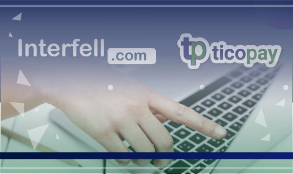 Software de facturación electrónica producto de Interfell