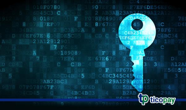 Descargar la llave criptográfica y facturar en Ticopay