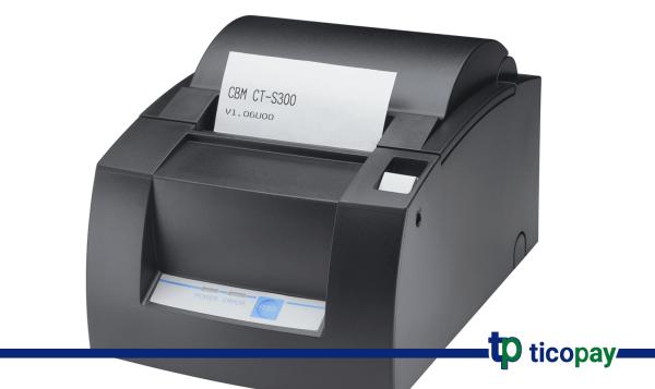 Imprimir facturas electrónicas por punto de venta Costa Rica